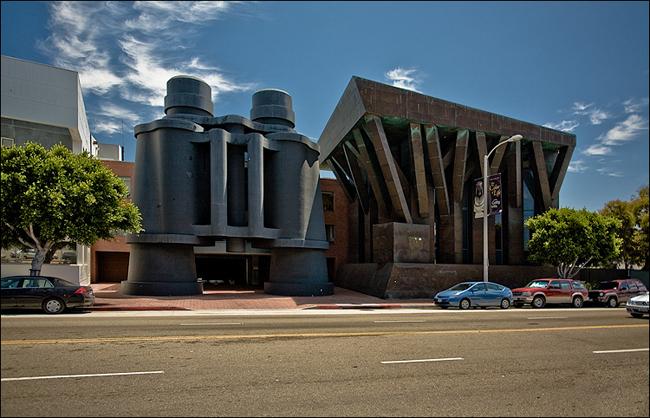 美国建筑与艺术设计游学课堂