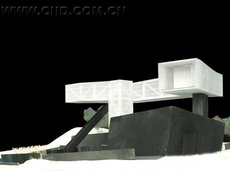 中国室内设计网 - 新闻 - 南京艺术博物馆(图)