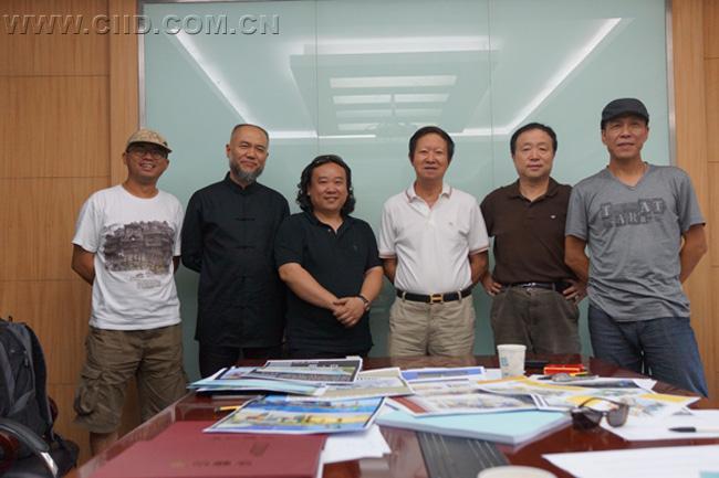 2012年中国手绘艺术设计大赛评奖结果揭晓